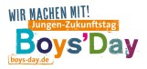 Logo Boys' Day